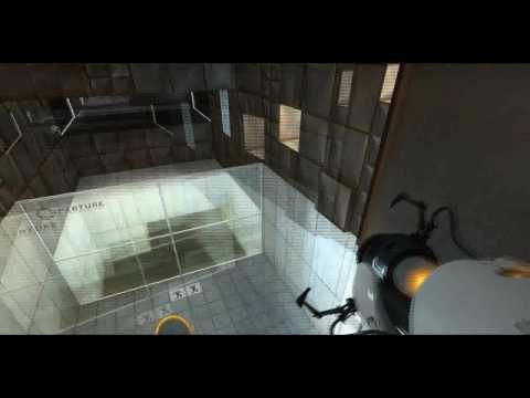 Portal: Prelude Official Trailer