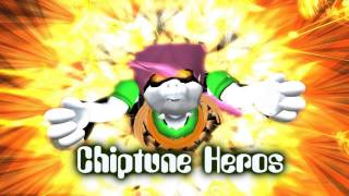 Royalty Free :Chiptune Heros