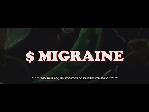 "Curren$y Feat. Le$ ""$ Migraine"" Video"