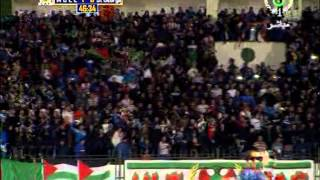 مولودية العلمة الجزائري يهزم كيدوس الإثيوبي في دوري أبطال إفريقيا