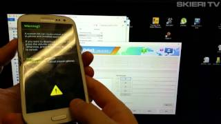 Samsung Galaxy S3 III i9300 i9305 - flash