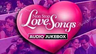 Non Stop Love Song | Valentine's Special | 1 Hrs Back to Back Super Hit Romantic Songs - EROSENTERTAINMENT