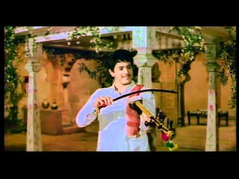 Chaand Jaise Mukhde Pe - Bollywood Romantic Song - Sawan Ko Aane Do