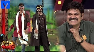 Mass Avinash & karthik Team Performance - Avinash Skit Promo - 18th October 2019 - Extra Jabardasth - MALLEMALATV