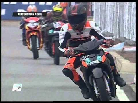 Round 3 - Privateer Final (Full Race) - 2011 PETRONAS Malaysian Cub Prix Championship