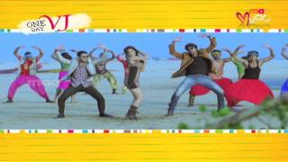 One Day VJ : Charitha - MAAMUSIC