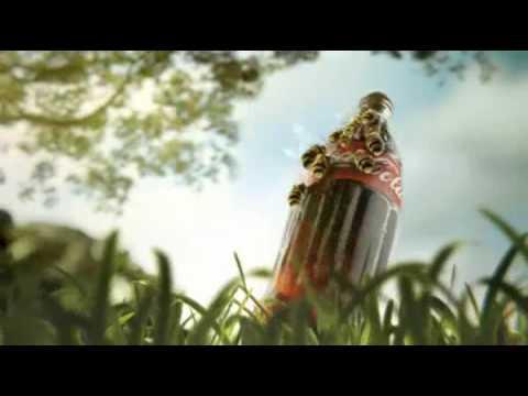EL MEJOR COMERCIAL DE COCA DE LA HISTORIA 2009 comercial coca cola 2009