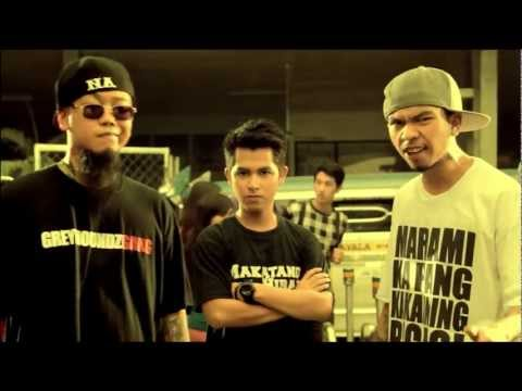 Parokya Ni Edgar vs. Batas, Abra at Loonie (Fliptop)