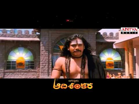Jagadguru Adi Shankara Movie Trailer 2