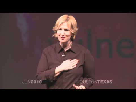 Brené Brown at TEDxHouston