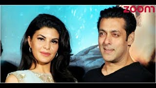 Salman Khan Plays Saviour For Jacqueline Fernandez | Bollywood News - ZOOMDEKHO