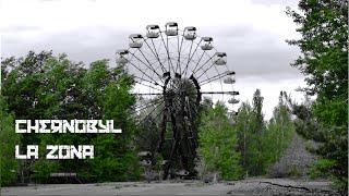 Chernobyl - La Zona (Documental 2015)