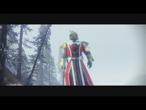 Destiny Montaje PvP #3 The Eden Projet - Drowning