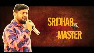 Nakshatram fight master Sridhar making video
