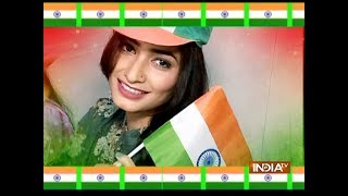 Let's celebrate this independence day with all our favourite celebrities - INDIATV