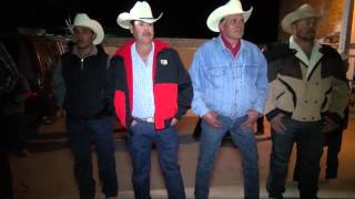 Eventos sociales en Arroyo Seco de Abajo (Tepetongo, Zacatecas)