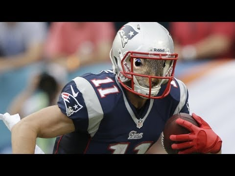Ode to Edelman - The Julian Edelman Song