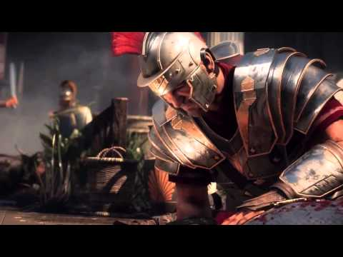 Ryse: Son of Rome Trailer (PC Downolad)