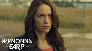 WYNONNA EARP | Remembering Dolls | SYFY - SYFY