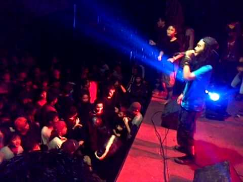 bunaken jerusalem at pondok cabe tangsel(cover)