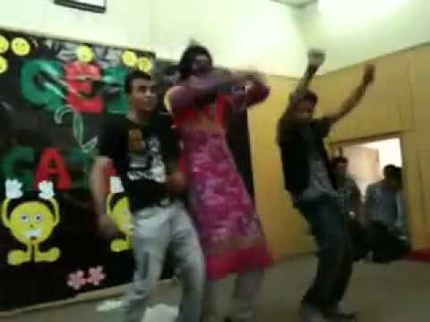 fazaia degree college peshawar mad dAnCe :p