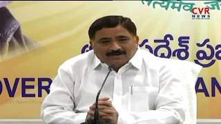 జగన్ కి బహిరంగ లేఖ | Minister Kala Venkata Rao Write Open Letter to YS Jagan | BC Garjana Sabha |CVR - CVRNEWSOFFICIAL