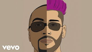 ZAYN Feat. Timbaland - Too Much ( 2018 )