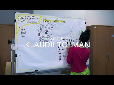 YouTube / Klaudia Tolman