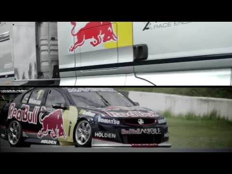 MAN TGX - Triple Eight RedBull Racing