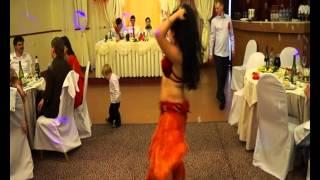 Танец парк-отель