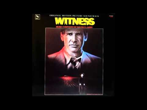 [1985] Witness - Maurice Jarre - 02 - The Murder