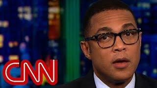 Don Lemon: Rudy Giuliani 'out-Giulianied' himself - CNN