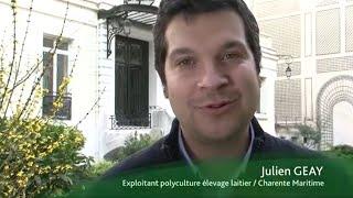 Témoignages des stagiaires OMEGA 2011-2012 CJF