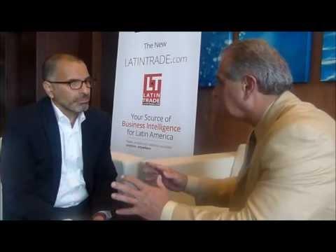 TVRadioMiami -  Horacio Terraza, experto del BID nos cuenta sobre la viabilidad de ciudades emergentes y sostenibles.