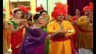 Taarak Mehta .... : 'Ganesh Utsav' celebrations - IANSINDIA
