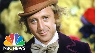 Remembering Gene Wilder | NBC News - NBCNEWS