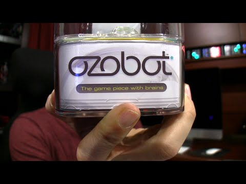 How Much is That Ozobot in the Window?