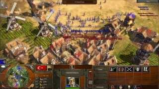 Age Of Empires 3 Ottomans Settlers Age Of Empires Iii Fun