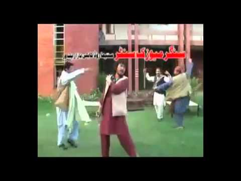 Pashto New Mast Song 2010 Malang Jan Raghalay Day
