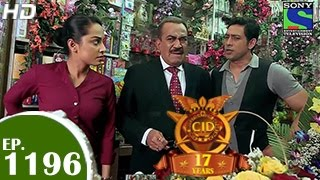 CID Sony : Episode 1863 - 27th February 2015
