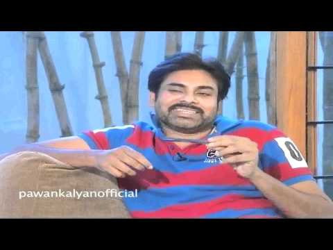 Insights of Pawan Kalyan (His Passions)