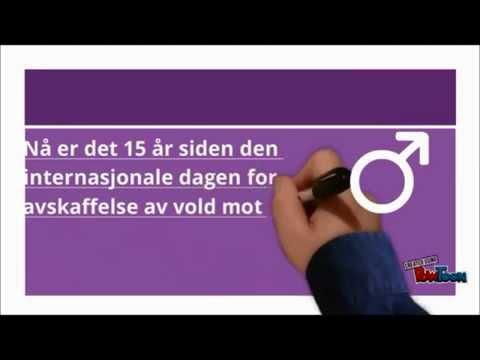 Vold mot kvinner
