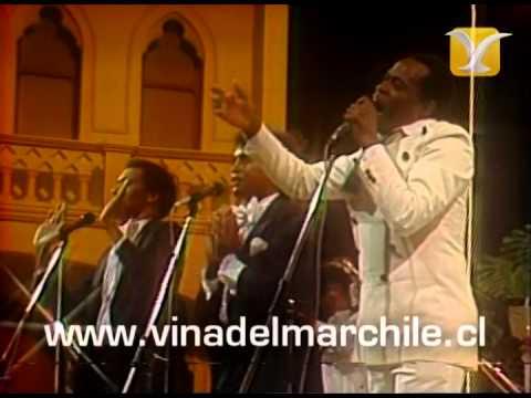 Johnny Ventura, Festival de Viña 1984