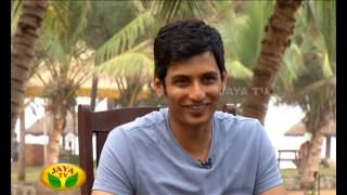 Actor Jeeva Interview 14-04-2014 – Jaya TV Tamil New Year 2014 Special Program