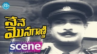 Nene Monaganni Movie Scenes - Rajanala Goes To Meet His Son || Sheela || Geetanjali - IDREAMMOVIES