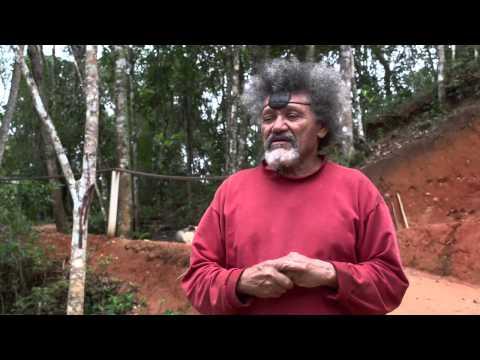 Geraldo Simplício, O Nêgo | Gente, Nova Friburgo