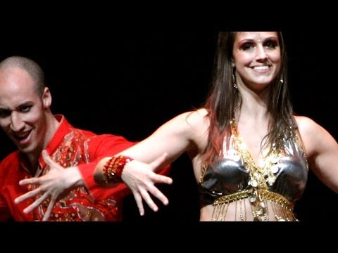 Amazing Salsa Bollywood Fusion - Baila Productions inc.