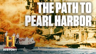 The Path to Pearl Harbor | History - HISTORYCHANNEL