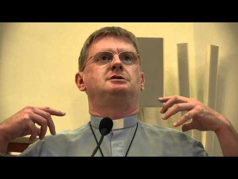 Ks. Piotr Glas - egzorcysta odpowiada na pytania