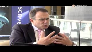 S.Africa's biggest economic headwinds - ABNDIGITAL